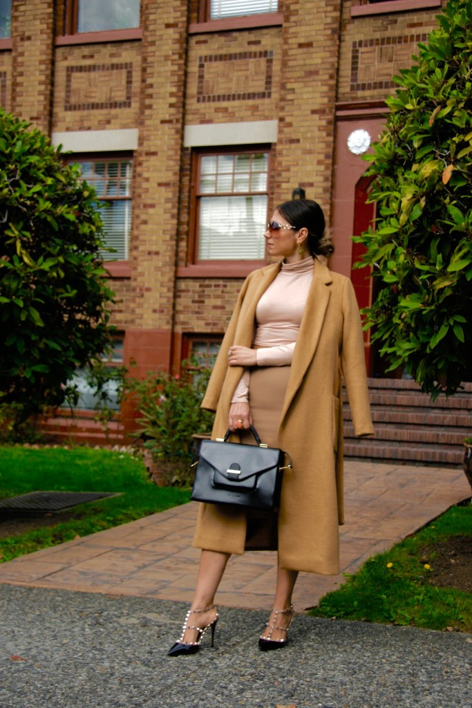 The beauty of fall colours aurela fashionista - Missguided head office address ...