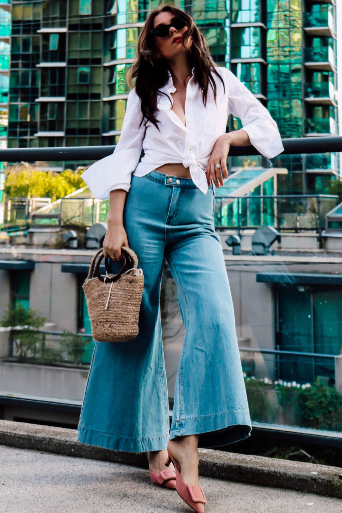 226b2fa79bf 70 s Inspired Trend with W Concept - Aurela - Fashionista