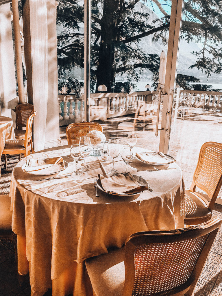 Grand Hotel Tremezzo - Lake Como