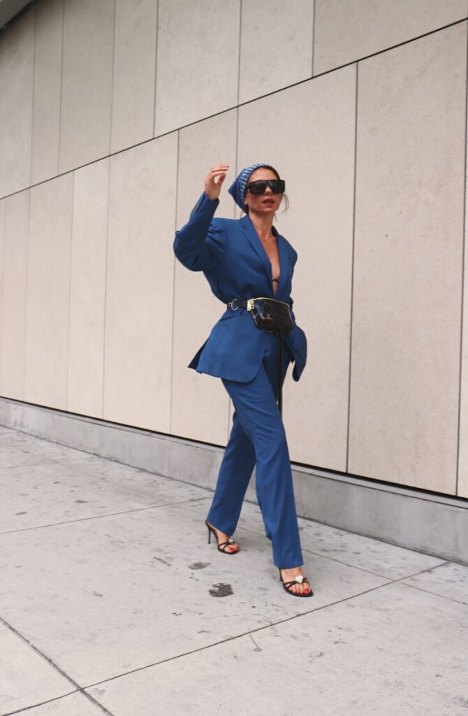 Suit obsessed - Suit Trends on My Fall Shopping List